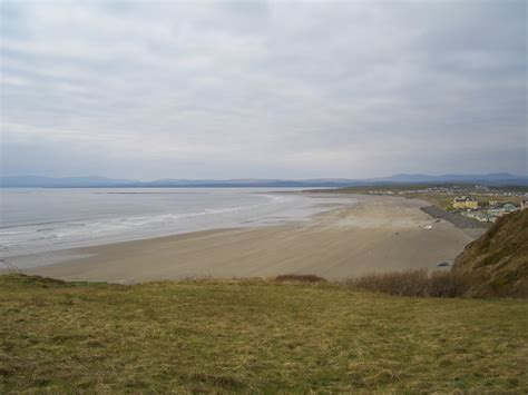 Panoramio - Photo of Rossnowlagh Beach, Donegal