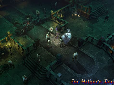 diablo iii loses  art director  graphic style wont
