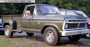 1976 Ford F250 4x2