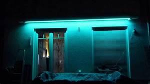 led streifen als beleuchtung fur markise und terrasse im With led beleuchtung terrasse