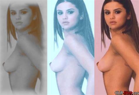 Selena Gomez Topless Art Sells For A Million