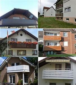 Kunststoffplatten Für Balkon : balkonbretter und balkongel nder aus kunststoff g nstig ~ Michelbontemps.com Haus und Dekorationen