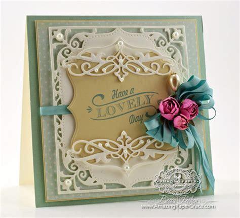 Elegant Celebrations » Amazing Paper Grace