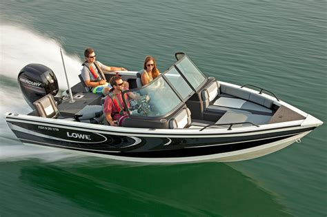 Fish And Ski Boats For Sale In New York by 2016 New Lowe Fish Ski Fs1710 Ski And Fish Boat For Sale