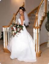ashland gardens wedding chapel entry stairs