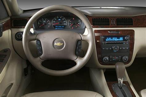 chevrolet impala reviews specs  prices carscom