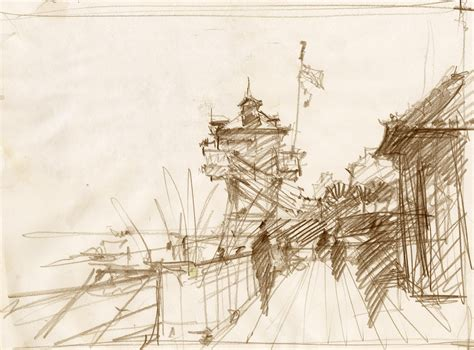 landscaping sketches landscape pencil sketch archives renaissance school of art