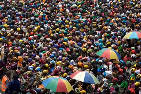 World Population Day 2015: Facts, figures and consequences ...