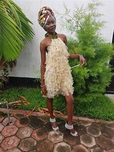 Woman Wears Dress Made Only From 'Condom' to an Event ...