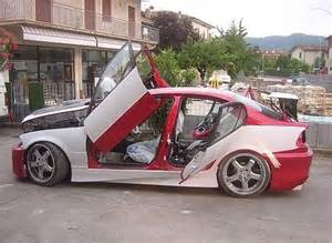 Pimped Out BMW