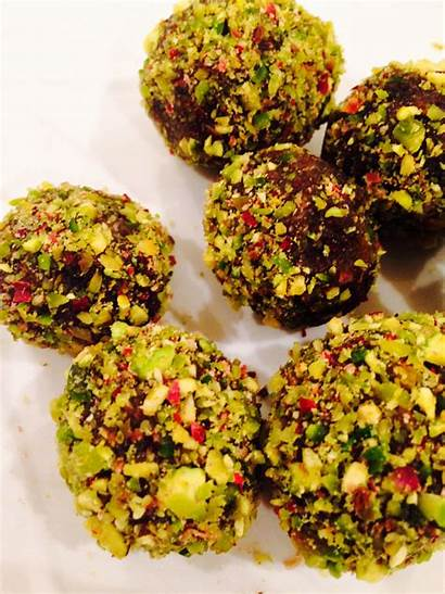 Bites Date Recipes Pistachio Paleo Vegetarian Tasty