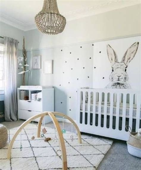 chambre des m騁iers du rh e 34 gender neutral nursery design ideas that excite digsdigs