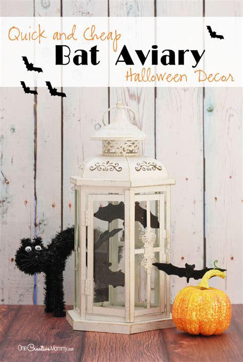 Cheap Halloween Decorations Easy Bat Aviary Home Decorators Catalog Best Ideas of Home Decor and Design [homedecoratorscatalog.us]
