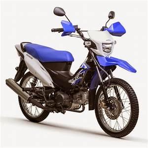Honda Xrm125 Dual Sport Specs And Price