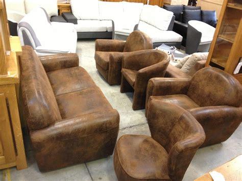 canapé faux cuir massif affaires meubles décoration montauban 82000