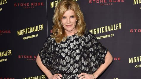 rene russo chicago actress rene russo on taking medication for her bipolar