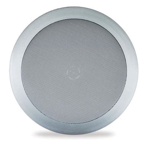 Best Cheap Ceiling Speakers by Pyle Pdic81rdsl 8 Quot Ceiling Speaker At