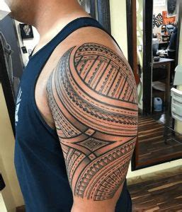 polynesian tattoo artists top shops
