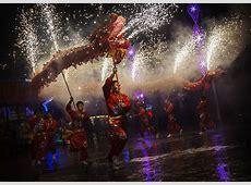 Winter Festivals in Asia December, January, February
