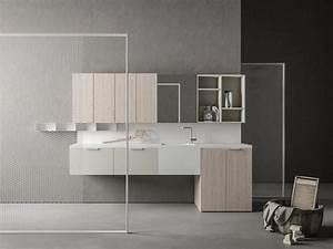 Schränke Für Hauswirtschaftsraum : sp lbecken waschk che m bel design idee f r sie ~ Indierocktalk.com Haus und Dekorationen