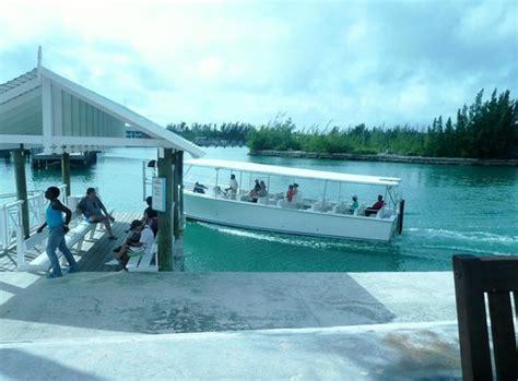 taino beach ferry freeport bahamas address phone