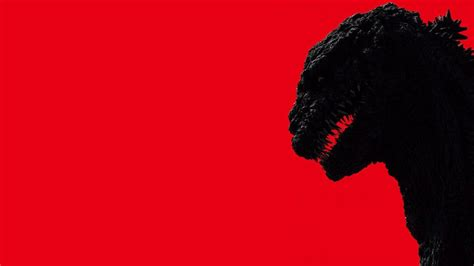 'godzilla Resurgence' Review