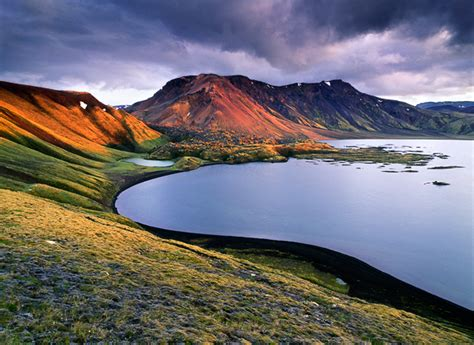 Souvenir From Iceland — Landscape Photography And Blog