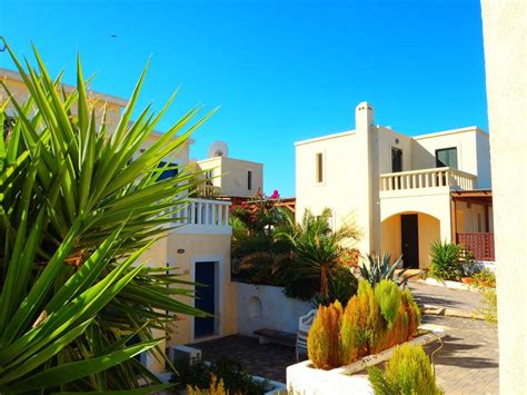 Appartments In Crete by Zorbas Island Apartments In Kokkini Hani Crete Greece