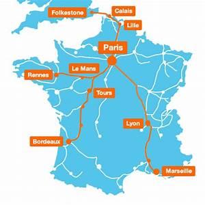 Autoroute Rennes Paris : orange de la 4g dans 3 nouvelles lignes de tgv d s le 13 juillet ~ Medecine-chirurgie-esthetiques.com Avis de Voitures