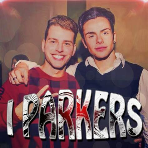 I Parkers - YouTube