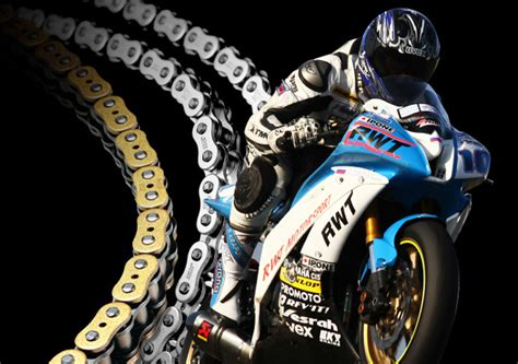 Why Chain Drive Is Commonly Used In Motorcycles- Is It Any