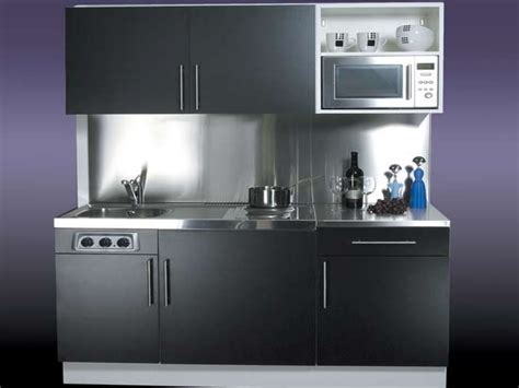 Very Small Compact Kitchen, Small Compact Kitchen