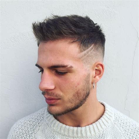 taglio  capelli corti  lunghi uomo le migliori idee