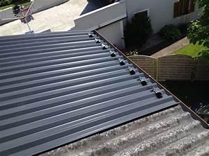 Carport Dach Erneuern : alu berdeckung f r welleternit dachbeschichtung dachsanierung dachreinigung ~ Whattoseeinmadrid.com Haus und Dekorationen