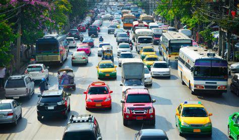 number  older vehicles   road increased
