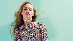 HD Iggy Azalea Wallpaper | Full HD Pictures
