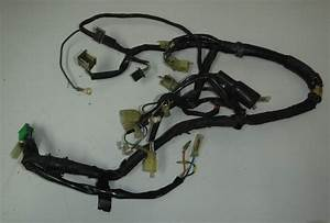 Wiring Harness Honda Vt500ft Vt500 Ft Ascot 500 84 32100-mf8-770