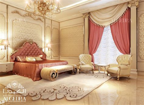 Luxury Master Bedroom Design-interior Decor By Algedra