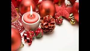 Bougies De Noel : diy bougies de noel id e de cadeau youtube ~ Melissatoandfro.com Idées de Décoration