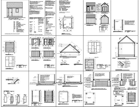 free 10x12 shed plans with loft shed plans 10x 12 how to plan for building a 10 215 12 shed