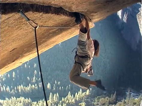 Ascending Rhythm The Climbing According Ron