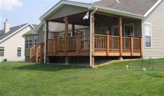 covered porch plans covered deck plans free new interior exterior design worldlpg