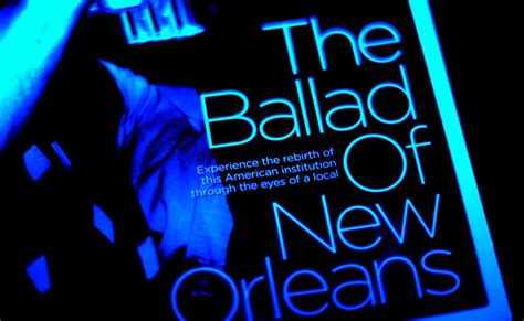 Alvanguard P Ography  The Ballad Of New Orleans