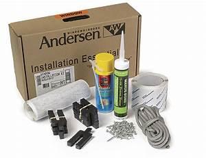 Andersen Flashing Installation Kit