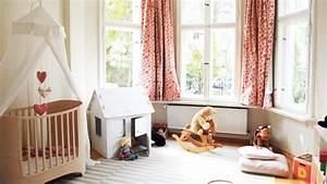 Baby Kinderzimmer Gestalten : kinderzimmer ideen zum einrichten gestalten ~ Markanthonyermac.com Haus und Dekorationen