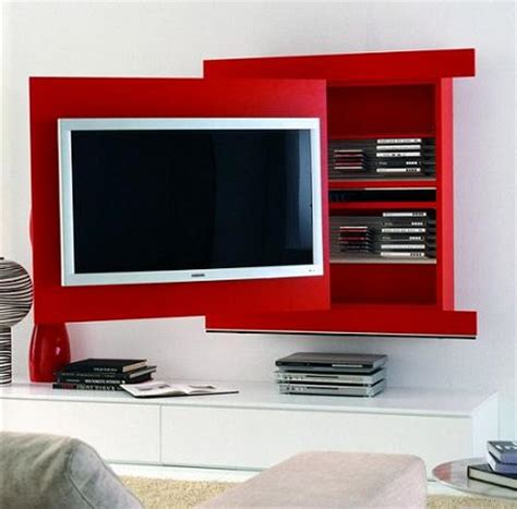 mueble tv  almacenamiento extra  diseno muy