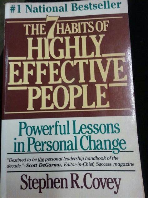 stephen  covey leadership books business books book