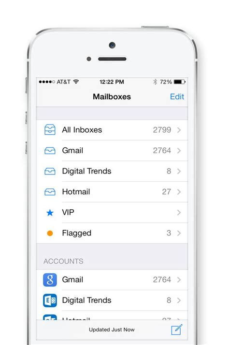 search email on iphone iphone woes email search tips cartwheel technology