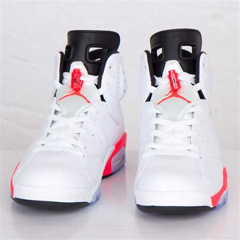 Jordan Brand Air Jordan 6 Retro 384664 123