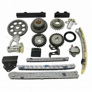 Suzuki Grand Vitara Escud H25a H27a H20a Complete Timing Chain Kit